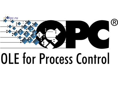 Конфигурирование OPC
