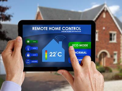 Система умный дом - умный дом
