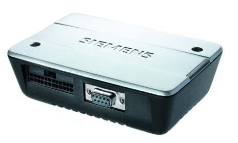 Система GSM телеметрии - GSM контроллер Siemens TC65
