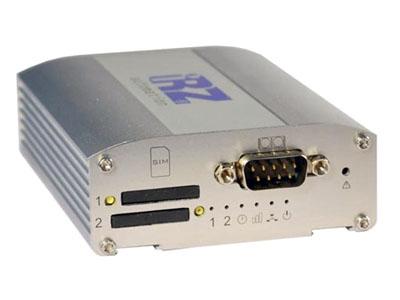 Система диспетчеризации водоснабжения - IRZ-TC65-Smart