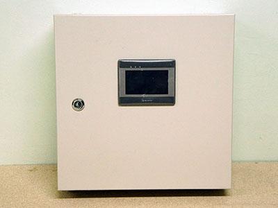Универсальный щит диспетчеризации дизельной генераторной установки - щит диспетчеризации ДГУ 1