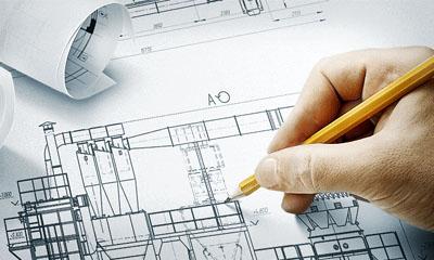 Услуги - проектирование