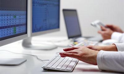 Услуги - программирование